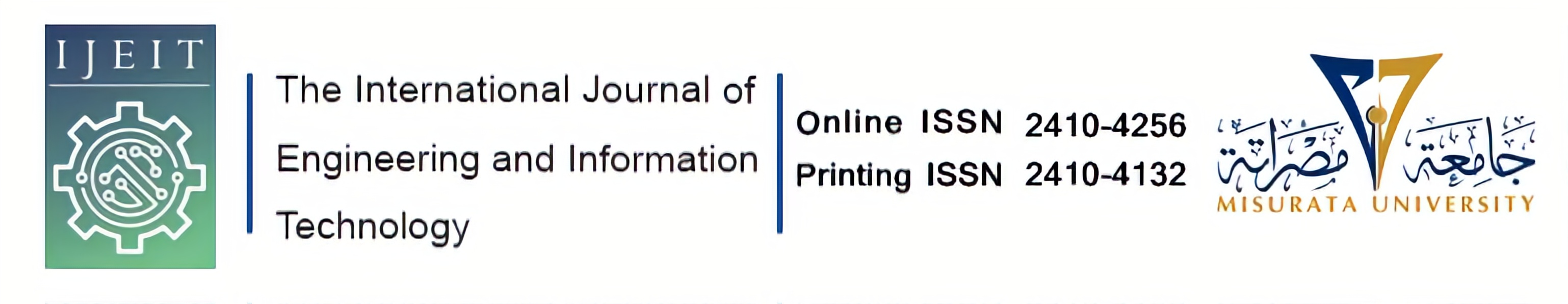 The International Journal of Engineering and Information Technology